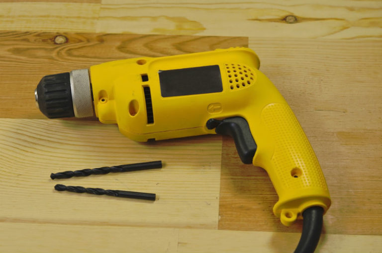 1-2 inch Corded Drill