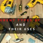 Types of drills and their uses